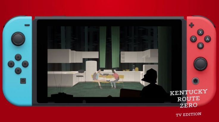 Learn about Kentucky Route Zero is coming to the Nintendo Switch as the TV Edition including the fifth episode http://ift.tt/2wJsiHn on www.Service.fit - Specialised Service Consultants.
