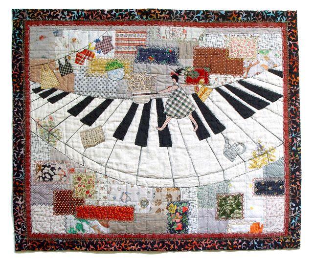 The Textile Cuisine: Concerto grosso / Concerto grosso