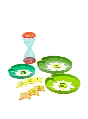 37% OFF Melissa & Doug Froggy & Clicker Crab Pool Set