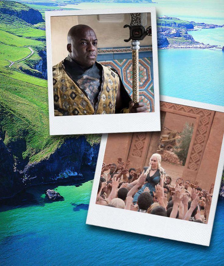 """FILMREIFE HOTEL-SCHNÄPPCHEN IN ISLAND, MAROKKO UND KROATIEN Reisen Sie an die Drehorte  von """"Game of Thrones"""""""