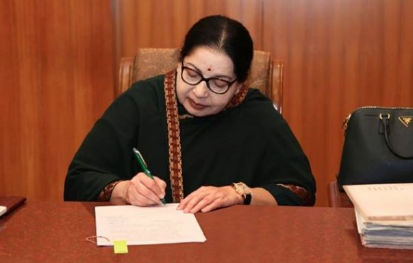 Tamil Nadu CM Ms.Jayalalithaa sent a letter to PM Modi in order to reconsider the need of legislation for the purpose of dam safety. #Current #political #updates from #chennaiungalkaiyil.
