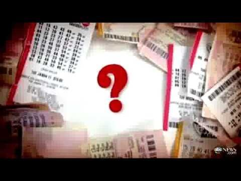 How To Win The Lottery Using Easy Math Formula - YouTube