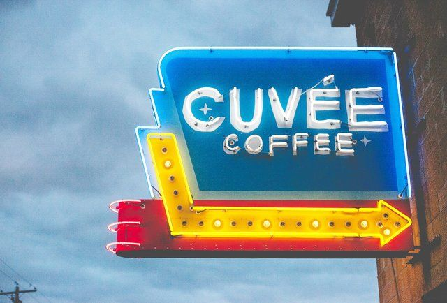 top coffee in Austin