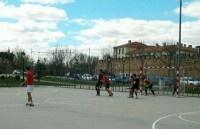El Sindicato de Estudiantes organiza un torneo de futbol sala