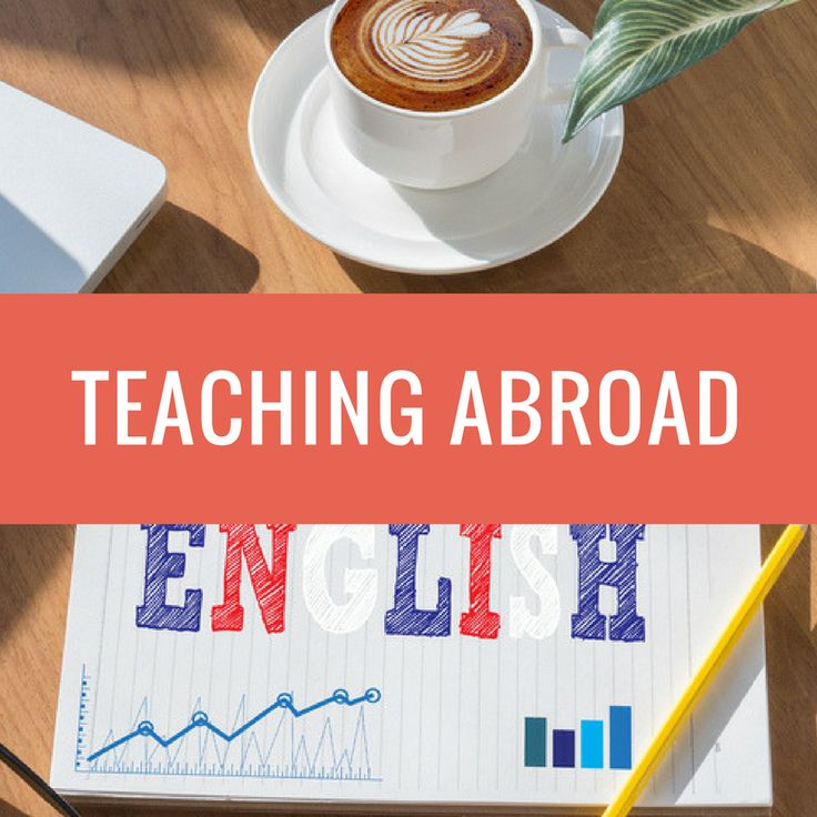 how to teach english abroad in italy