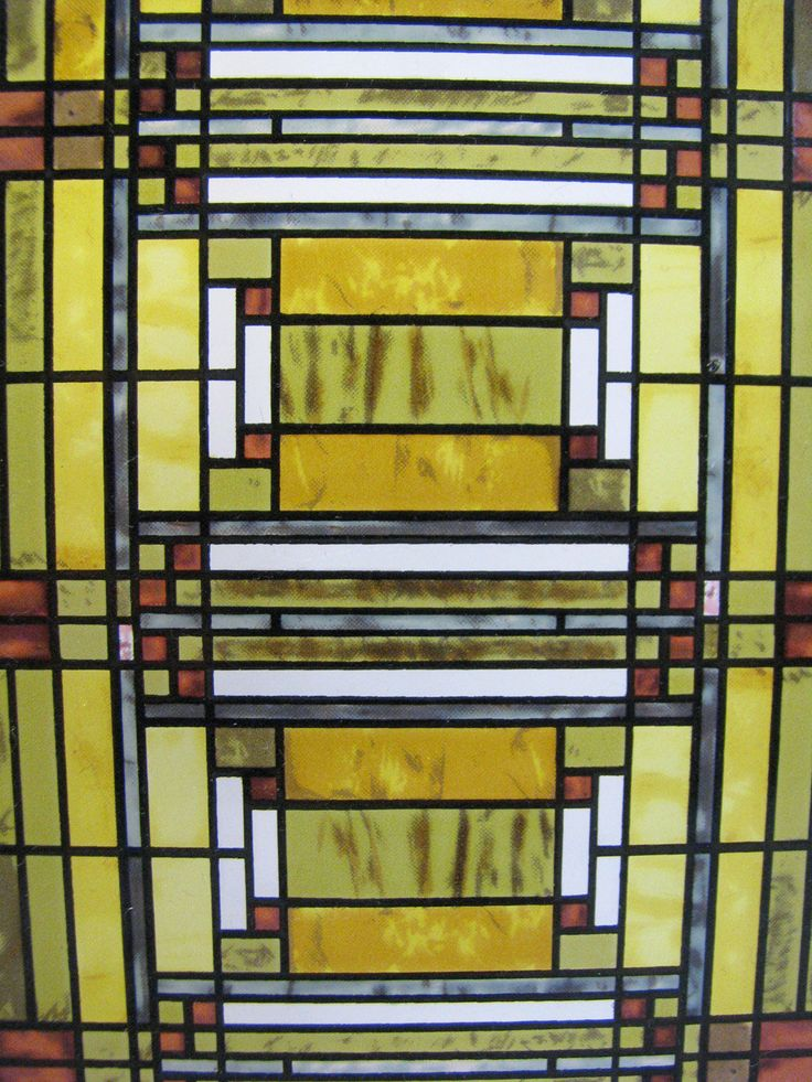 122 Best Images About Frank Lloyd Wright Stained Glass On