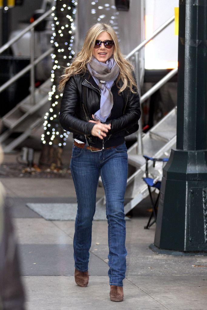 Jennifer Aniston - Jennifer Aniston Films 'Wanderlust'