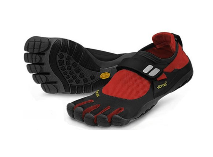 Optimize your outdoor performance, the Treksport is a versatile pair of  barefoot shoes, delivers
