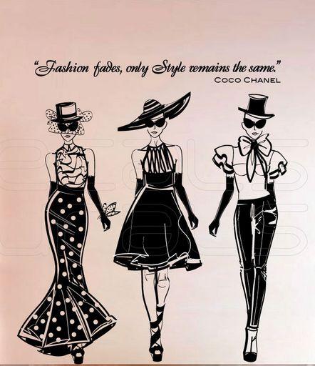 Icon Style Quotes Fashion Quotes Pinterest