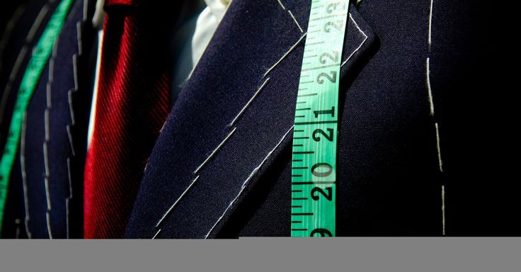 Thanks to online custom-tailor stores, you can become your own fashion designer. Here are six interactive sites to create customized clothing and shoes.
