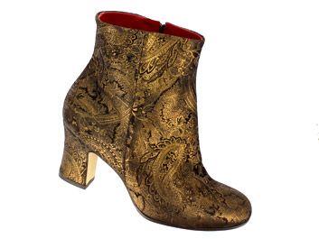 Chaussure SAGONE pour Femme modèle 39821 - 39822 de taille 44-45