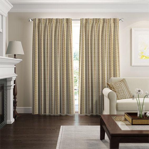 24 best Curtains: Stripes & Checks images on Pinterest   Winter ...