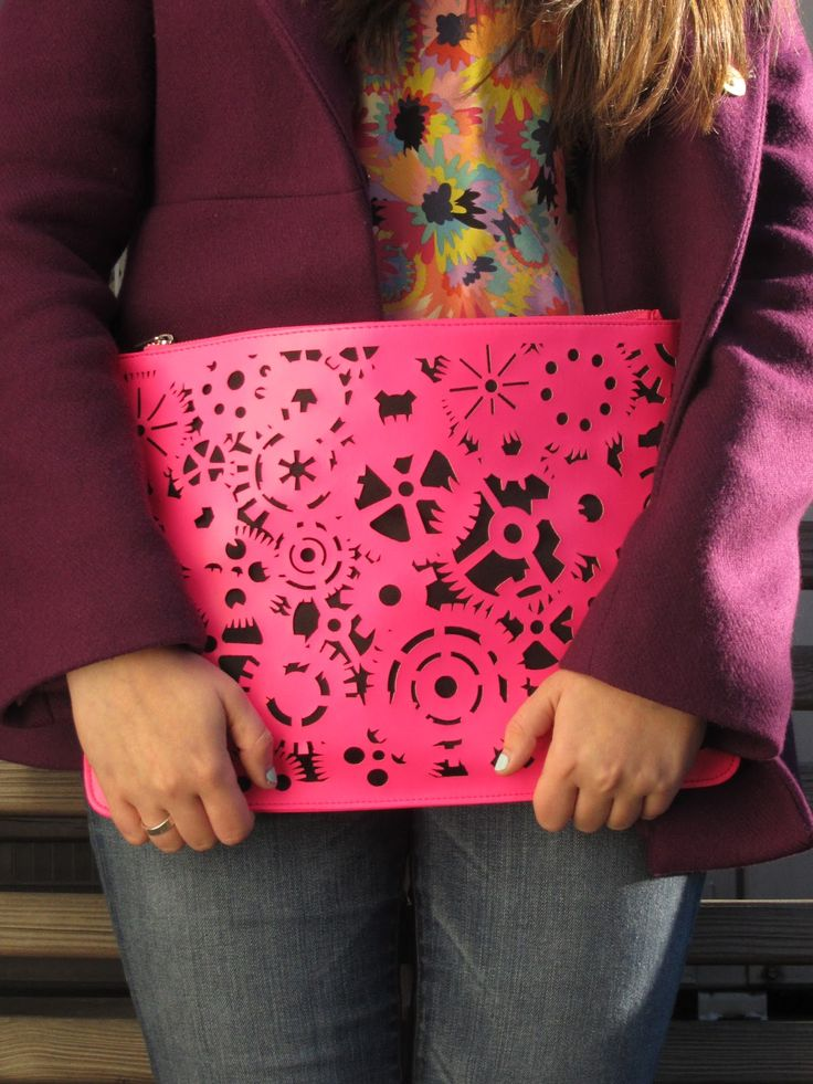 brings to mind papel picado. it'd be fun to make a custom ipad case inspired by papel picado. could use a laser cutter at tech shop!