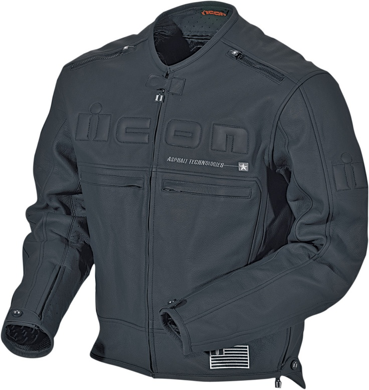 The 25 best icon motorcycle jacket ideas on pinterest for Motor cycle without gear