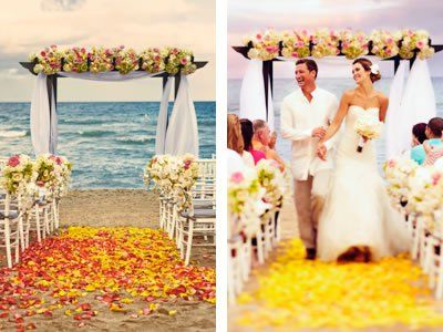 Trump International Beach Resort Sunny Isles Beach Florida Wedding Venues 1