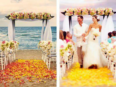 Trump International Beach Resort Sunny Isles Beach Florida Wedding Venues 1