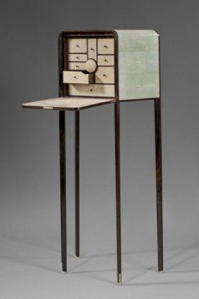 Art deco cabinets 8 ~ETS #artdeco