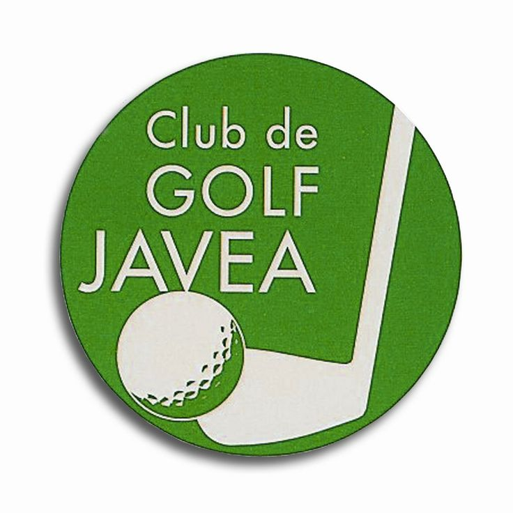 El Club de Golf de Jávea/Xàbia . Patrocinador del funtrip #xabia365, que celebramos del 20 al 24 de junio 2014 en Jávea/Xàbia de la Costa Blanca #xàbia #jávea #costablanca #funtrip
