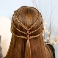 Cute Girls Hairstyles - a complete website about it!