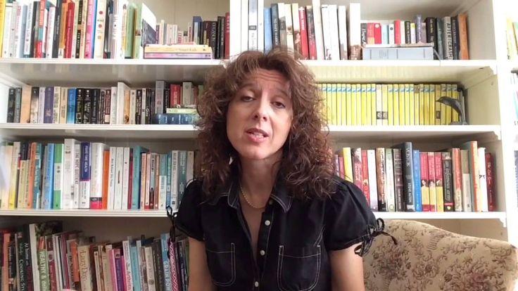 World's Best Story Partner Laura Fabiani of iREAD BOOK TOURS