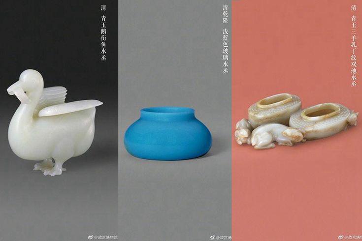 Αρχαία γραφική ύλη Σουί Τσενγκ--china radio international