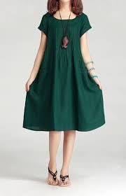 Image result for casual green dress
