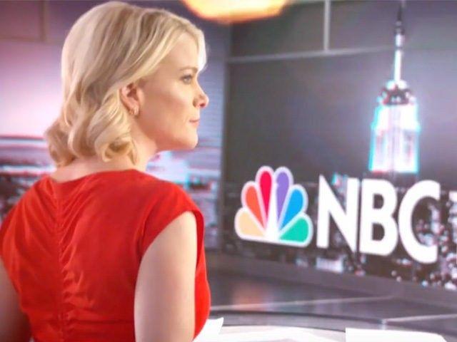 TV Exec: NBC Made 'Fundamental Mistake' Thinking Megyn Kelly Was 'Superstar' - Breitbart