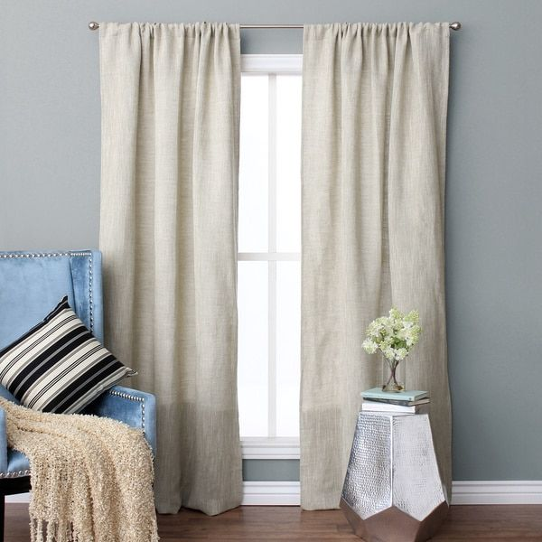 1000 ideas about 96 inch curtains on pinterest faux