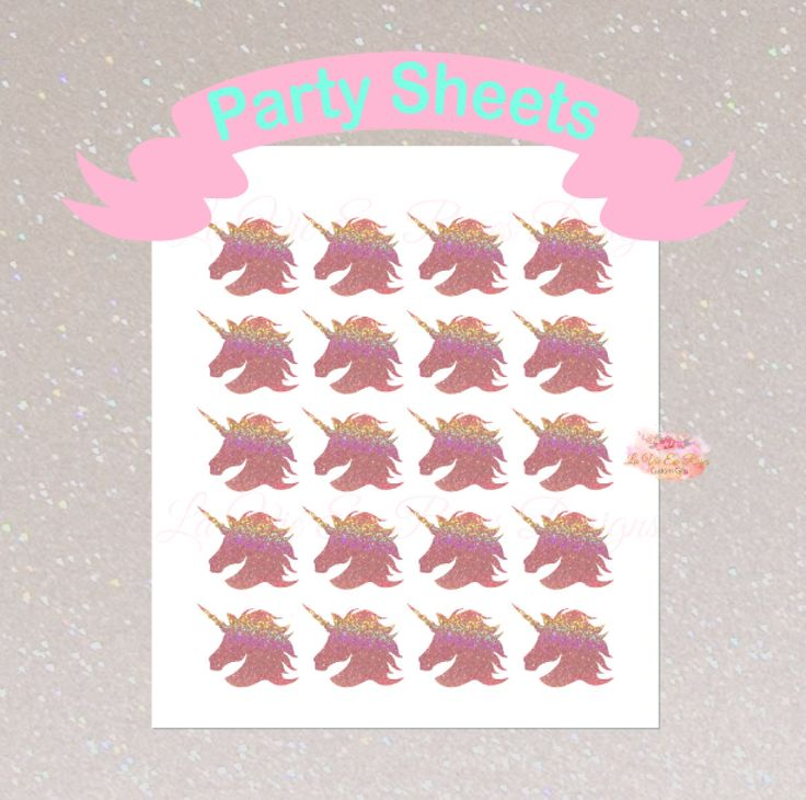 Unicorn Party Cups - Unicorn Birthday - Unicorn Baby Shower - Unicorn Decals - Birthday Decor - Unicorn Party Favor - Treat Cups - Birthday http://etsy.me/2tAQfAD #unicorn #birthday #easter #unicornpartycups #unicornbirthday #unicornbabyshower #unicorndecal