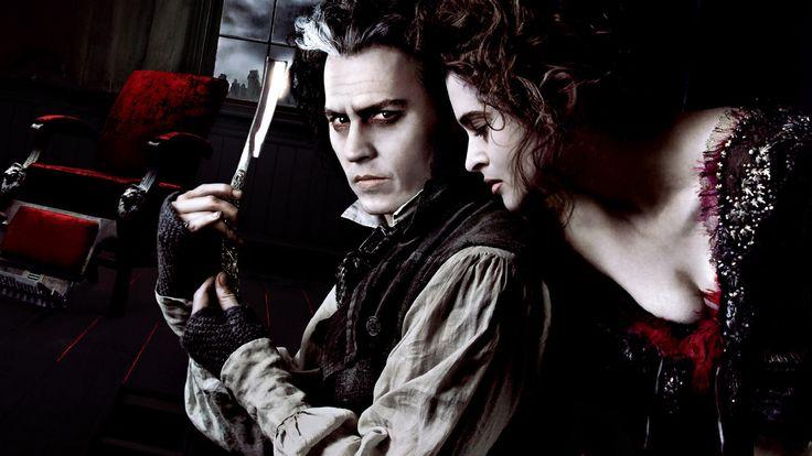 Dicas de Filmes pela Scheila: Filmografia - Johnny Depp (Filmes Que Assisti)