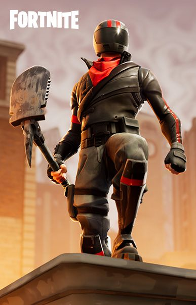 Fortnite Skins Horror On Behance Fortnite Game Characters Battle
