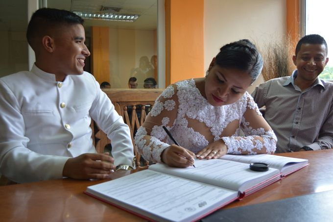 Registro Civil de Tocuyito tramitó más de 18 mil solicitudes en lo que va de año