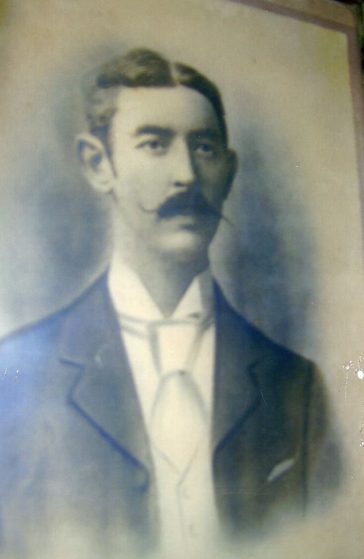 """SHANAGOLDEN, Co. Limerick~~ Thomas T. Madigan, son of Elizabeth """"Bessie"""" O'Brien Madigan O'Sullivan and Timothy Madigan. Father to Captain Timothy Madigan, IRA, killed in 1920. Cross reference within Pinterest: http://www.pinterest.com/pin/188799409352146050/"""