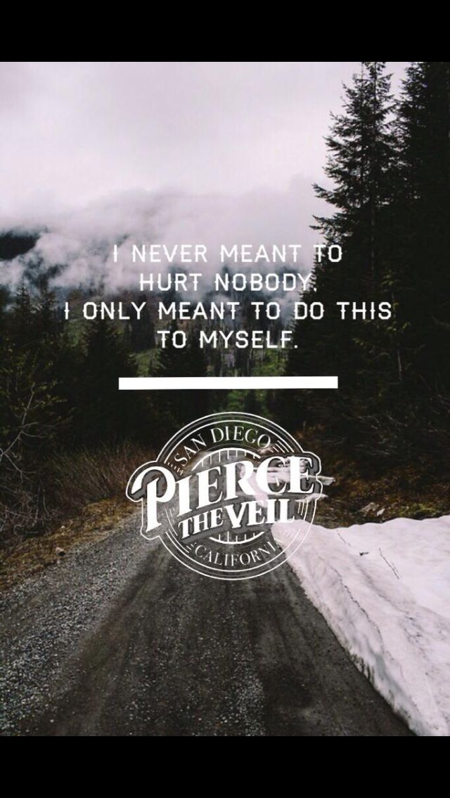 Tangled in the Great Escape  Pierce the Veil