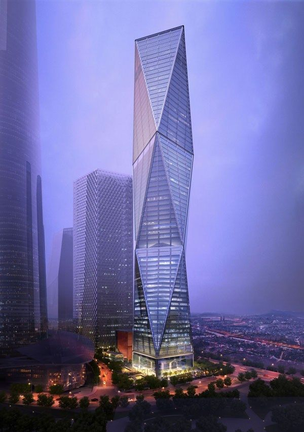 100 Future Architecture Gallery V 1 Free Downloadable Skyscraper Architecture Amazing Architecture Skyscraper