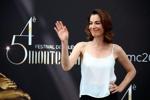 We've been so proud to support the awarded actress Ayelet Zurer. Congratulations and see you in Los Angeles !