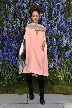 In pictures: Women in Dior  - HarpersBAZAAR.co.uk