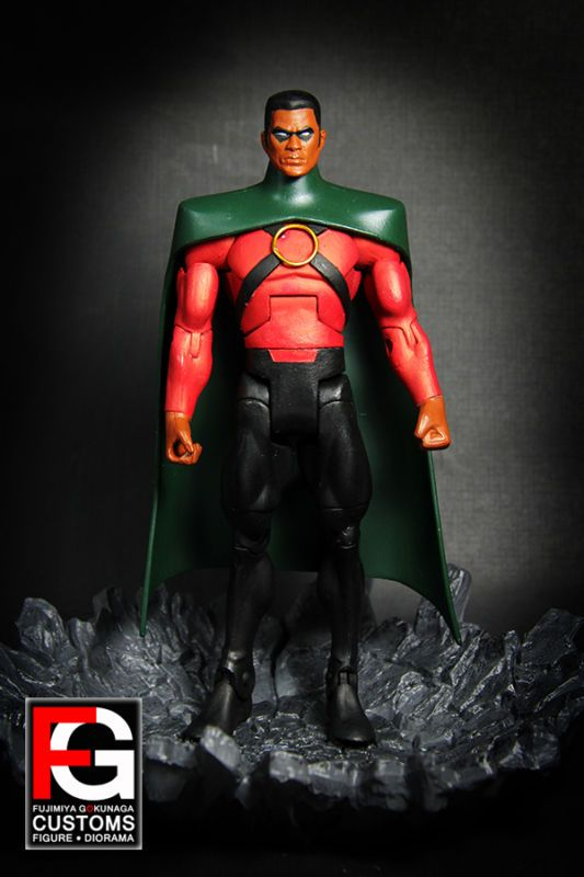 Icon Young Justice Icon V2 (Young Justice...