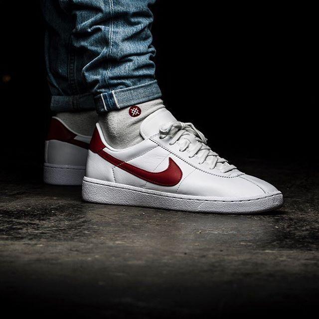 Nike Vintage Shoes Black