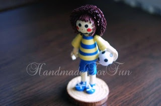 FunQuilling: Miniaturi