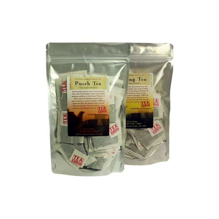 Tea Cargo Slimming Detox Combo (One Month): Ideal for months during Christmas amongst other times of overconsumption. Drinking Puerh with or after heavy meals and the next morning helps your stomach to clear out toxins. Along with Oolong tea, this combination helps to get the body back in shape.