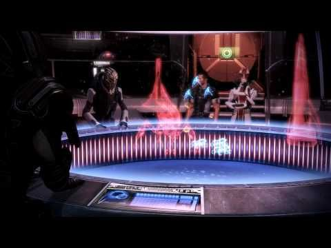 Mass Effect 3 Trailer.... - 4 Days Left.