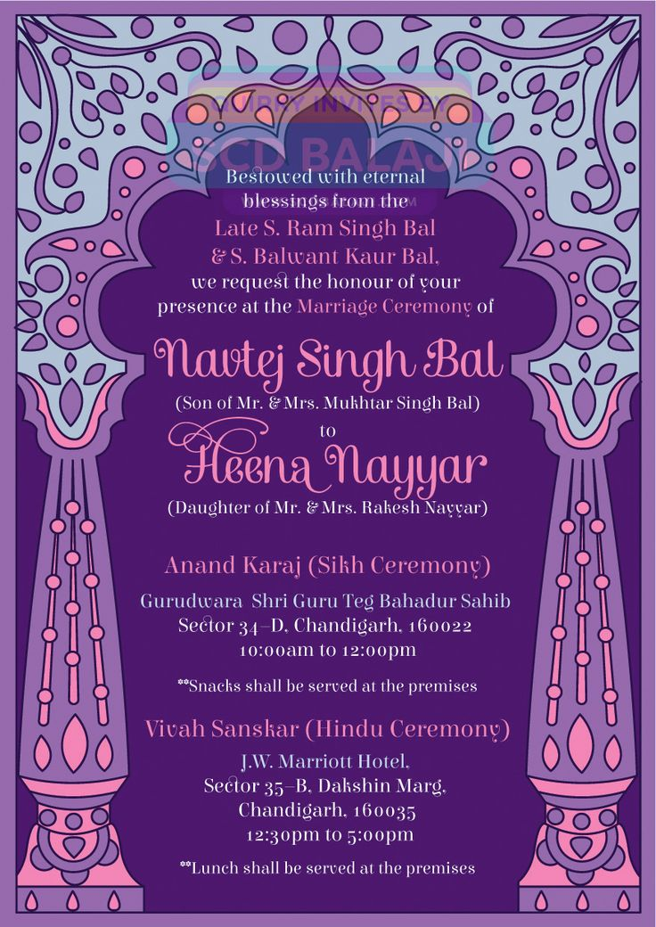 8 best Indian Wedding Reception Invitation Cards images on