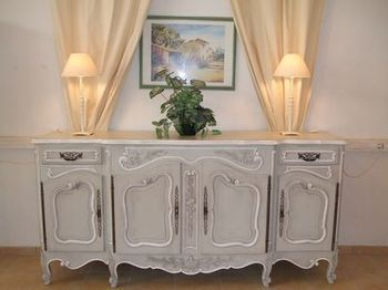 rénovation meubles de cuisine | Rénovation de meubles et cuisines en bois Saint-Zacharie Var ...