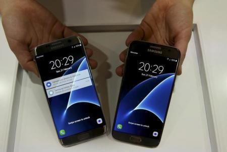 Samsung e LG revelam novos aparelhos na Mobile World Congress