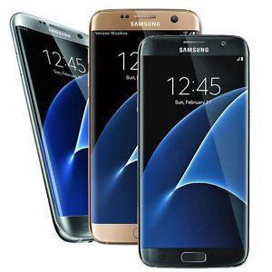 Samsung Galaxy S7 Edge 32GB SM-G935T T-Mobile Smartphone