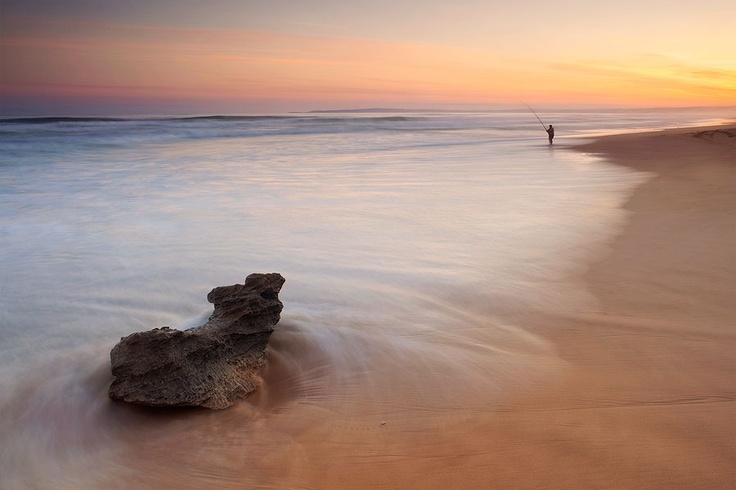 ******** Reasons to stay in the Garden Route ********  #1 - Exquisite sunsets  The Garden Route has the most beautiful sunsets alongside the shore.