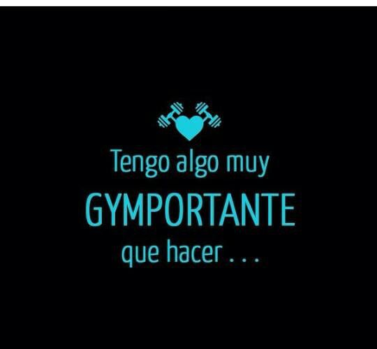 Gymportante