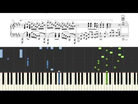 Dragonhearted - TryHardNinja - Piano/Synthesia/Sheet Music
