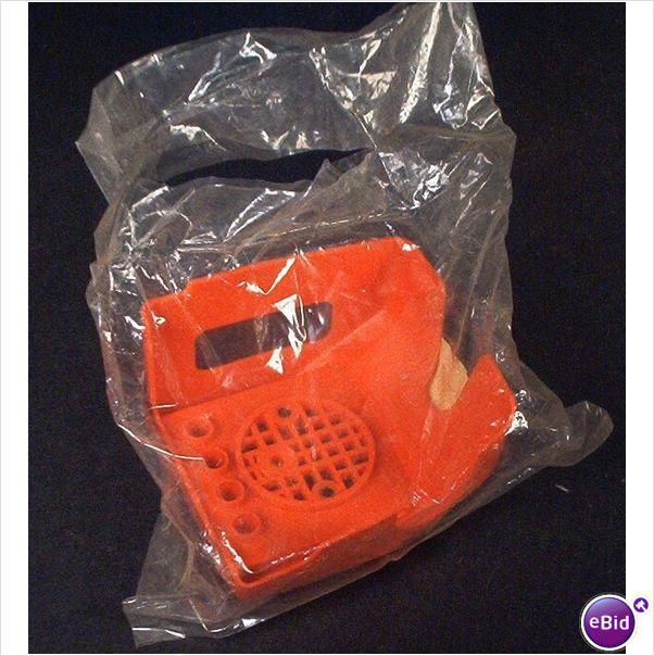 Kioritz Echo 13030746432 Air Cleaner Case 130307-46432 SRM-345S New Old Stock on eBid Canada